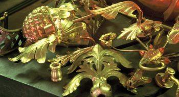 Restauro - Ditta Massari dal 1893